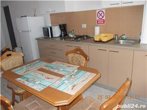 Apartament pe Bdul. Mamaia Nord, mobilat, la cheie - imagine 2