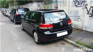 Volkswagen Golf 6 TDI, 1600 cm/3, 105 CP, fabricatie 2012, Berlina - imagine 4