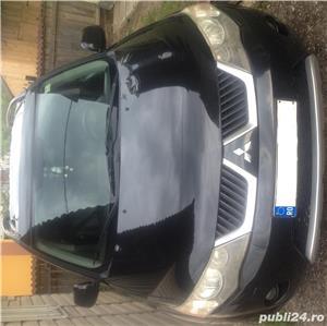 Mitsubishi outlander - imagine 5