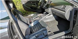 Volkswagen Scirocco Benzina 2.0 TSI DSG 200CP - imagine 7