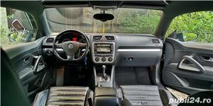 Volkswagen Scirocco Benzina 2.0 TSI DSG 200CP - imagine 4