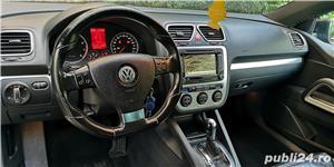 Volkswagen Scirocco Benzina 2.0 TSI DSG 200CP - imagine 3