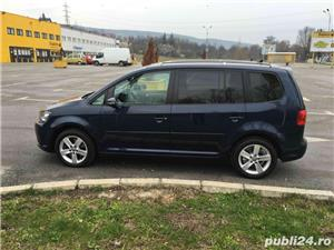 Vw Touran - imagine 6