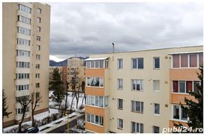 Apartament 2 camere, Astra, 1 decomandat, 52 mp, liber - imagine 9