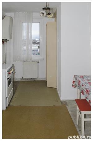 Apartament 2 camere, Astra, 1 decomandat, 52 mp, liber - imagine 4