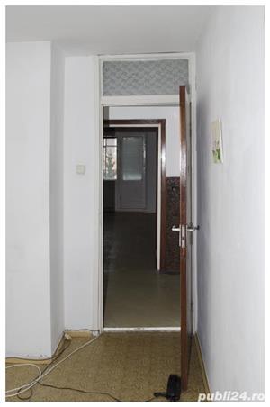 Apartament 2 camere, Astra, 1 decomandat, 52 mp, liber - imagine 5