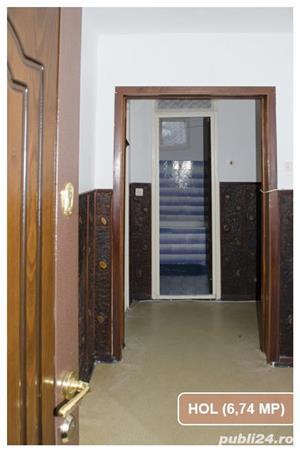 Apartament 2 camere, Astra, 1 decomandat, 52 mp, liber - imagine 11