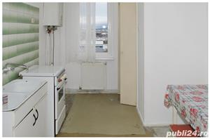Apartament 2 camere, Astra, 1 decomandat, 52 mp, liber - imagine 7