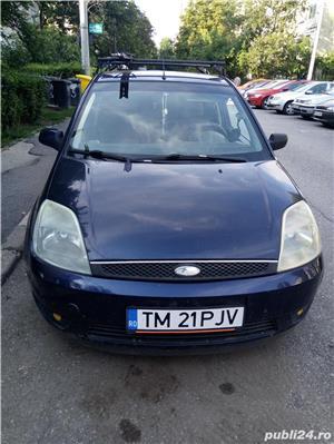Ford fiesta 2003 - imagine 2