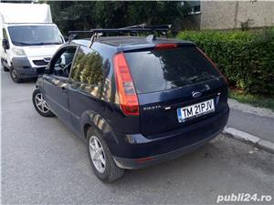 Ford fiesta 2003 - imagine 1