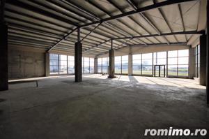 Showroom si birouri - inchiriere- 550 mp.  zona Calea Sagului - imagine 6