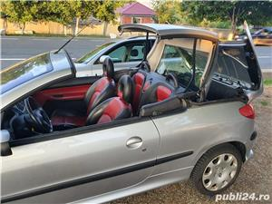 Peugeot 206 - imagine 16