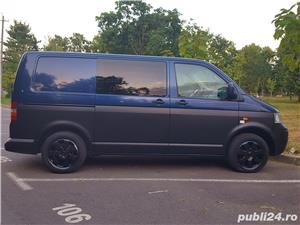 VW T5  - imagine 3