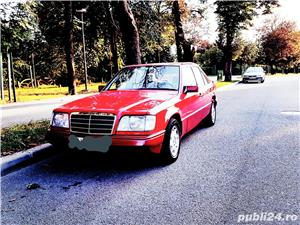 Mercedes-benz Clasa E E 200 - imagine 12