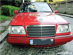 Mercedes-benz Clasa E E 200 - imagine 11