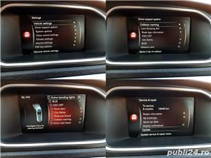 VOLVO V40, 1.6D, Momentum, 2015, 115 CP, Euro 5, Xenon, Navigatie, 104.645 Km Certificati-factura - imagine 19
