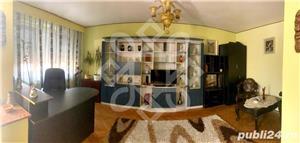 Apartament trei camere de inchiriat, Parcul Traian, Oradea AI019R - imagine 2