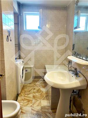 Apartament trei camere de inchiriat, Parcul Traian, Oradea AI019R - imagine 8