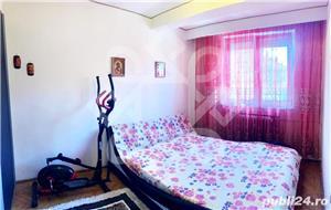 Apartament trei camere de inchiriat, Parcul Traian, Oradea AI019R - imagine 4