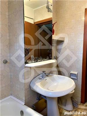 Apartament trei camere de inchiriat, Parcul Traian, Oradea AI019R - imagine 9