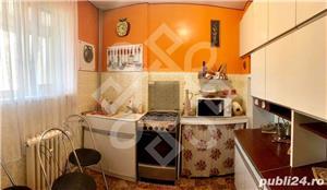 Apartament trei camere de inchiriat, Parcul Traian, Oradea AI019R - imagine 6