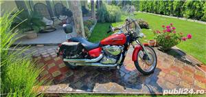 Honda Shadow Spirit - imagine 1