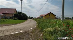Zona linistita, ideala pentru casa pe care o vrei - noi oferim terenul - imagine 2