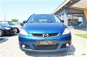 Mazda 5 an:2006=avans 0 % rate fixe aprobarea creditului in 2 ore=autohaus vindem si in rate - imagine 11