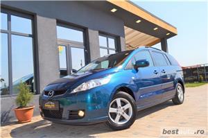 Mazda 5 an:2006=avans 0 % rate fixe aprobarea creditului in 2 ore=autohaus vindem si in rate - imagine 10
