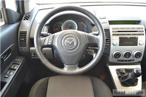 Mazda 5 an:2006=avans 0 % rate fixe aprobarea creditului in 2 ore=autohaus vindem si in rate - imagine 9