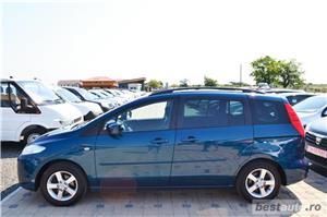 Mazda 5 an:2006=avans 0 % rate fixe aprobarea creditului in 2 ore=autohaus vindem si in rate - imagine 4