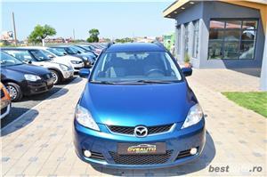 Mazda 5 an:2006=avans 0 % rate fixe aprobarea creditului in 2 ore=autohaus vindem si in rate - imagine 3