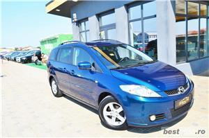 Mazda 5 an:2006=avans 0 % rate fixe aprobarea creditului in 2 ore=autohaus vindem si in rate - imagine 2