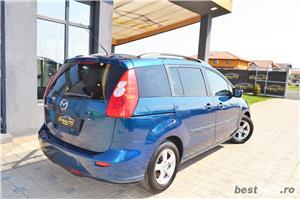 Mazda 5 an:2006=avans 0 % rate fixe aprobarea creditului in 2 ore=autohaus vindem si in rate - imagine 12