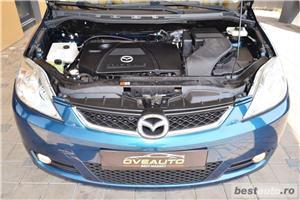 Mazda 5 an:2006=avans 0 % rate fixe aprobarea creditului in 2 ore=autohaus vindem si in rate - imagine 17
