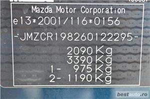 Mazda 5 an:2006=avans 0 % rate fixe aprobarea creditului in 2 ore=autohaus vindem si in rate - imagine 18