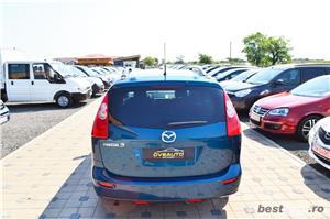 Mazda 5 an:2006=avans 0 % rate fixe aprobarea creditului in 2 ore=autohaus vindem si in rate - imagine 16