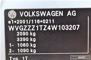 Vw Touran an;2004=avans 0 % rate fixe aprobarea creditului in 2 ore=autohaus vindem si in rate - imagine 18
