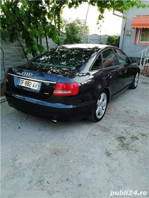 Audi A6 S-line 2,7 manual - imagine 2