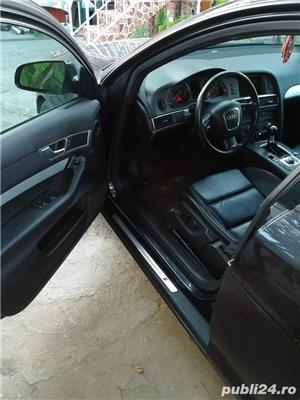 Audi A6 S-line 2,7 manual - imagine 3