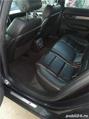 Audi A6 S-line 2,7 manual - imagine 4