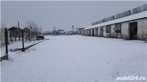 Depozit in zona industriala Ortisoara - imagine 4