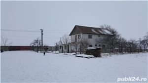 Depozit in zona industriala Ortisoara - imagine 2