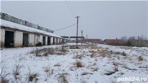 Depozit in zona industriala Ortisoara - imagine 7