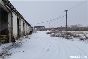 Depozit in zona industriala Ortisoara - imagine 9