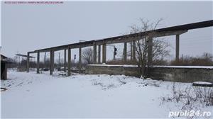 Depozit in zona industriala Ortisoara - imagine 10
