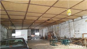 Depozit in zona industriala Ortisoara - imagine 6