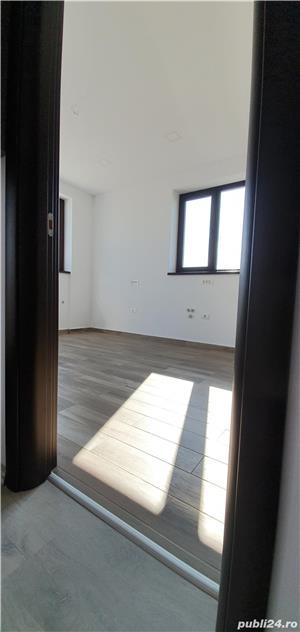 BANEASA-Imobil unic-Locatie exclusivistă-Penthouse deosebit - imagine 9