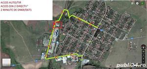 Depozit in zona industriala Ortisoara - imagine 14