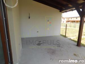 1/2 Duplex la cheie in ORAS. Finisaje la ALEGERE. - imagine 19